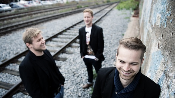 Mitte Mai - Pop Rock Deutsch Live Act in Winnenden