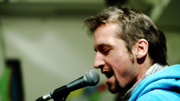 Sassinger - Rock Alternative Singer/Songwriter Live Act in Graz