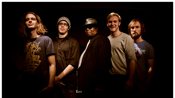 GregCopelandBand - Blues Blues Funk Soul Live Act in Oldenburg