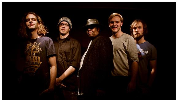 GregCopelandBand - Blues Blues Funk Soul Live Act in Oldenburg