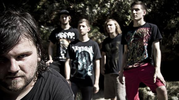 Earthrotten - Heavy Metal Death Metal Live Act in Schwanenstadt