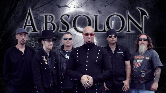 Absolon - Heavy Metal Live Act in Bushnell, Florida