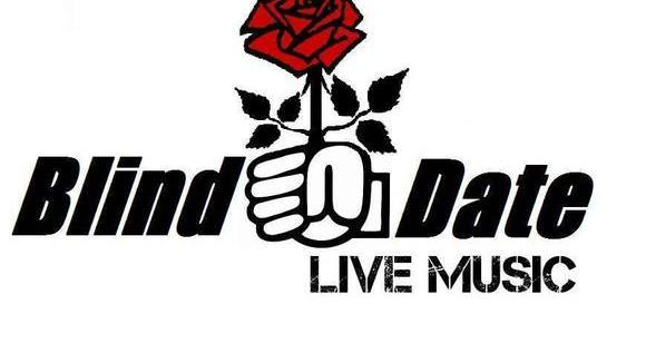 Blind Date Music - Rock Punk Live Act in Neustadt a.d. Donau