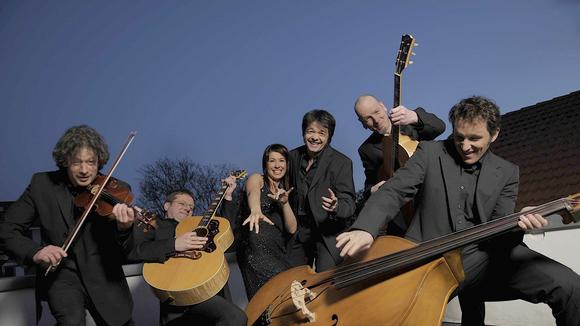 Walk-a-Tones - Klassik Klezmer Evergreens Live Act in Frankfurt am Main
