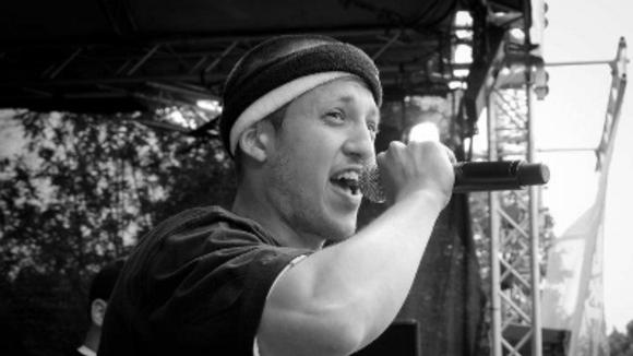 Satán - Rap Live Act in Bonn