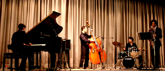 ofriivzori - Jazz Worldmusic Live Act in Berlin