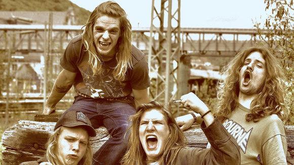 Restock - Rock Hard Rock Rock 'n' Roll Live Act in Märstetten