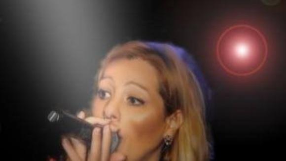 Katja Moschella - Worldmusic Live Act in Darmstadt