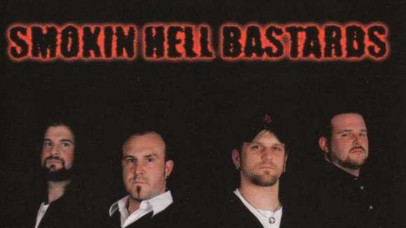 Smokin Hell Bastards - Heavy Metal Death Metal Thrash Metal Live Act in Tirschenreuth