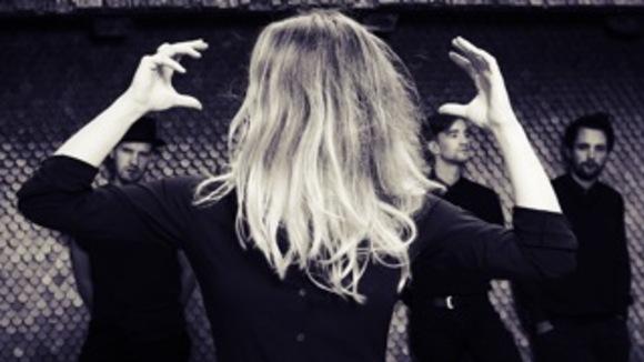 MOCKEMALOER - Electropop Indiepop Live Act in Berlin