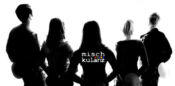 Mischkulanz - Rock Alternative Pop Live Act in Niederösterreich