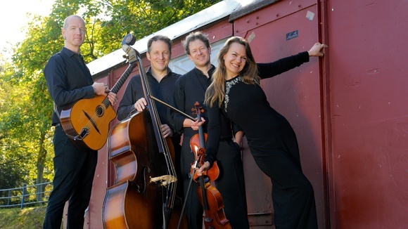 Klassmer Quartett