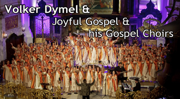 Joyful Gospel - Soul Pop Gospel Live Act in Pinneberg