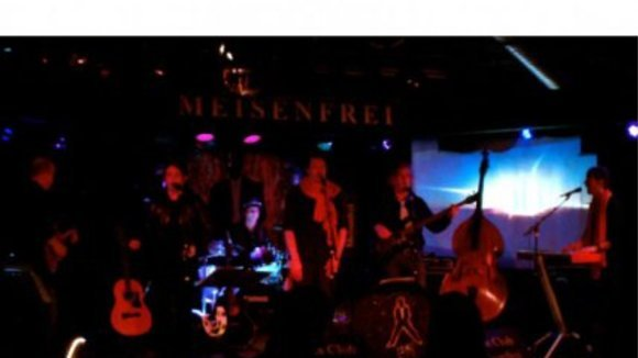 starmen - Rock Live Act in bielefeld