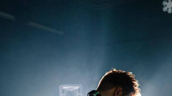 Dennis Slim - Techno Techno DJ in Düren