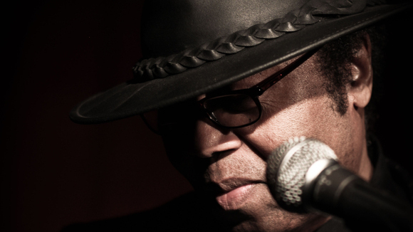 Greg Copeland Band - Blues Live Act in Oldenburg