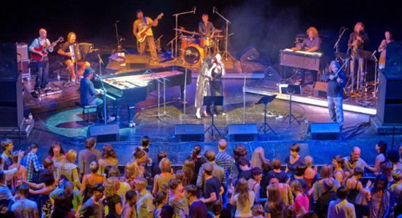Sandy Lopicic Superstvar - Worldmusic Live Act in Steiermark