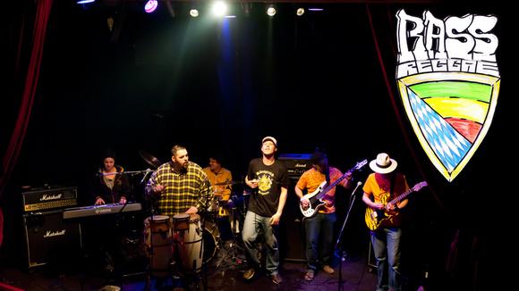 RASS - Reggae ausm Saustoi - Reggae Ska Mundart Live Act in Fürstenfeldbruck