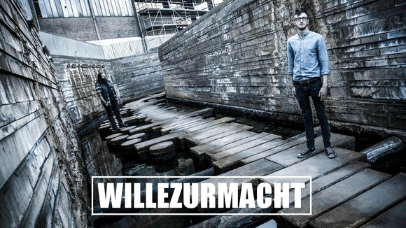 Wille Zur Macht - Alternative Ambient Drone Live Act in Zweibrücken