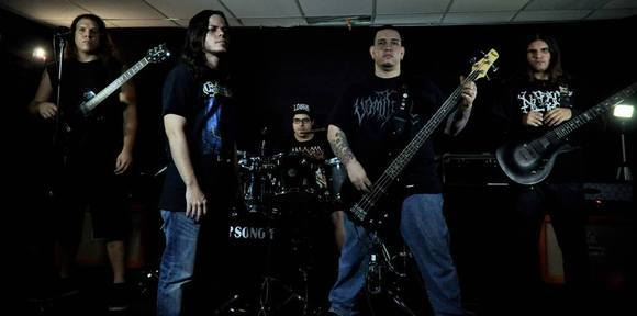 Severe Mutilation - Heavy Metal Death Metal Live Act in