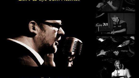 Carl de Wey - Rock Rock 'n' Roll Jazz Live Act in Oberhausen