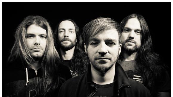 Ampersphere - Rock Alternative Metal Live Act in Zweibrücken