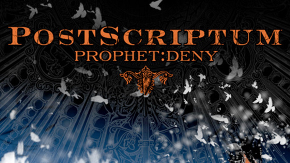 PostScriptum - Alternative Live Act in Oslo
