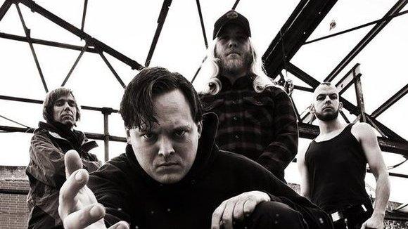 Dead Head Down - Heavy Metal Live Act in Münster