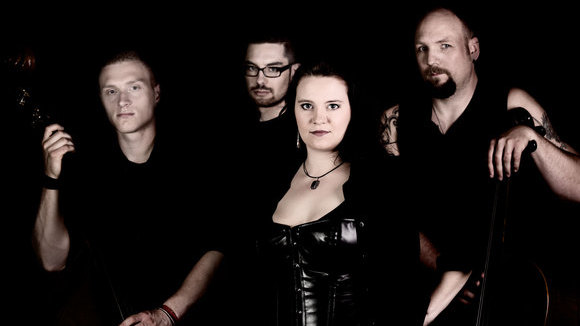 darkplain - Alternative Pop Synthiepop Rock Melodic Gothic Live Act in Beelitz