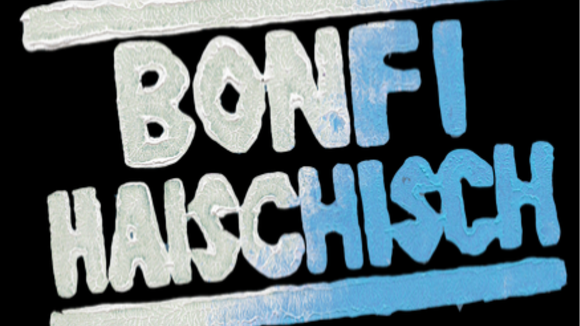 bonfi haischisch - Reggae Live Act in Berlin