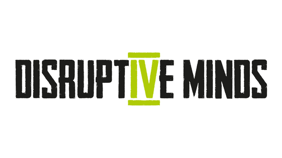 Disruptive Minds - Alternative Grunge Punk Rock Garage Rock Live Act in Hamm