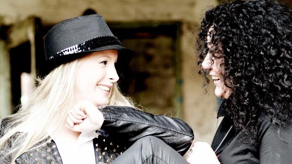 Großstadtengel - Pop Schlager Live Act in