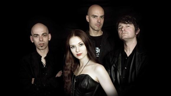 Elyria - Heavy Metal Live Act in St. Gallen