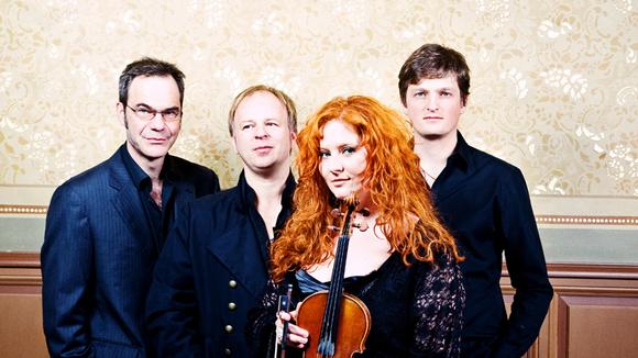 Martina Eisenreich Quartett - Jazz Live Act in Bockhorn