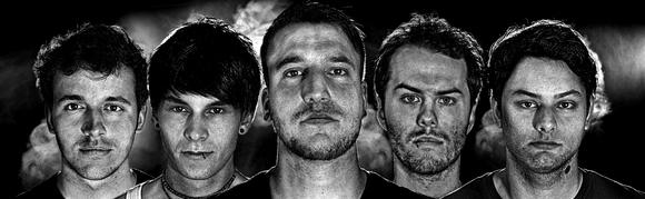 Nine To Five Attitude - Heavy Metal Metalcore Hardcore Live Act in Munich