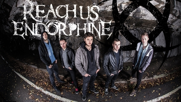 Reach Us Endorphine - Heavy Metal Metalcore Melodic Metalcore Live Act in Barbian