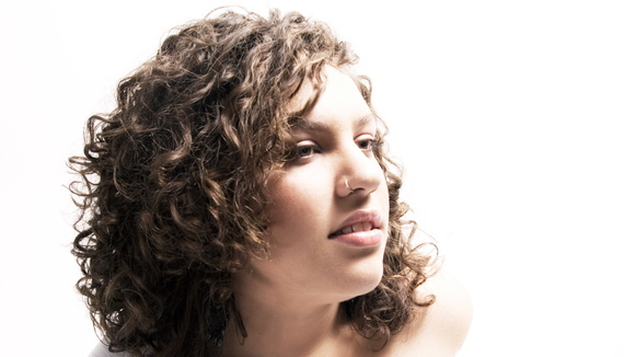 Lili Sommerfeld - Soul Pop R&B Live Act in Berlin