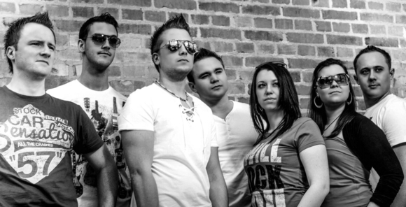 Band-Nautilus - Cover Pop Rock Partymusik Live Act in Massenbachhausen