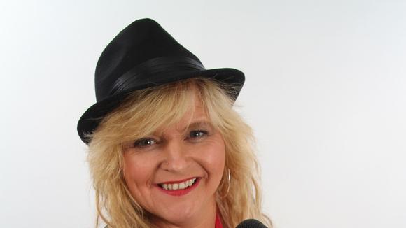 Birgit - Schlager Live Act in Mühlheim
