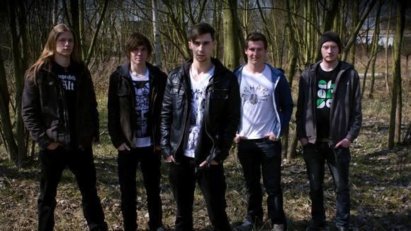INSIDIOUS - Heavy Metal Metalcore Live Act in Langenfeld (Rheinland)