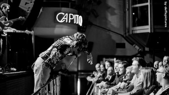 Ludwig Two - Synthiepop Indiepop Synthiepop Britpop Rock Live Act in Altmannstein