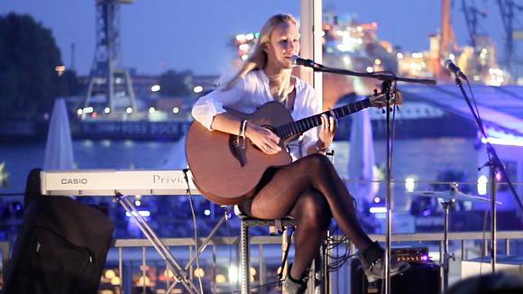 InaMarie - Pop Live Act in Hamburg