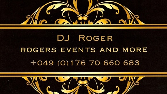 DJ Roger - Alternative DJ in Wuppertal