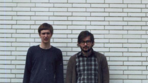Molde - Rock Noise Post-Punk Live Act in Berlin