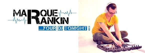 Deejay Marque Rankin - Dance Club Party DJ in Gronau (Westfalen)