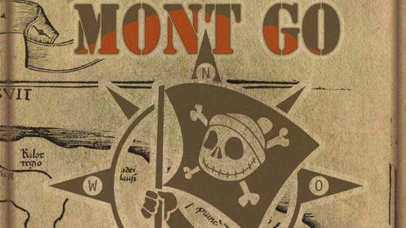 Mont Go - Rock Deutschrock Pop Rhythm & Blues (R&B) Indie Live Act in Cuxhaven