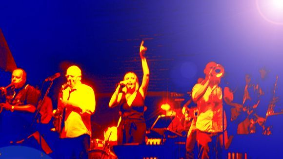 fatfunk - Funk Live Act in Berlin