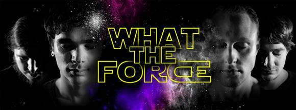 What The Force - Heavy Metal Live Act in München