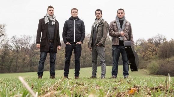 Freunde der Familie - Soul Acoustic Rap Live Act in Hannover