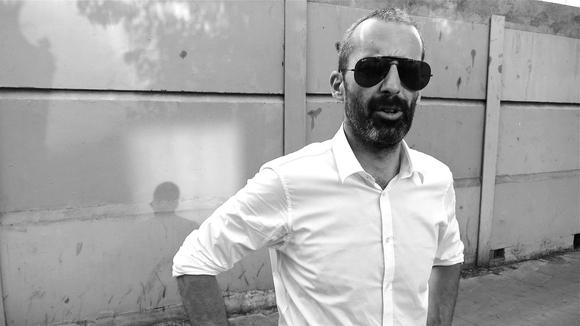Álvaro del Hierro - Professional Drummer - Rock Live Act in Valencia